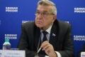 Депутат Госдумы Михаил Тарасенко чаще других парламентариев от Липецкой области «прогуливает» заседания