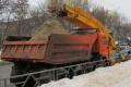 Разбушевавшаяся стихия подстегнула мэра Липецка к покупке снегоуборочной техники за 70 млн рублей