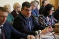Экс-спикер липецкого горсовета Игорь Тиньков официально вступил в должность вице-губернатора