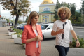 Мэр Липецка Евгения Уваркина «урезала» себе зарплату