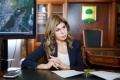 Назначение заместителя помогло мэру Липецка Евгении Уваркиной стать первой в апрельском медиарейтинге