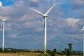 В Липецкой области приступят к реализации проекта по созданию ветровых станций после их испытаний в конце 2018 года