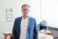 Первый вице-мэр Липецка Константин Востриков перешёл работать в обладминистрацию