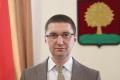 Новым начальником управления труда и занятости населения Липецкой области стал Артур Яськов