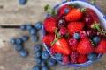 В Липецкой области построят первую в России фабрику по производству полуфабрикатов из ягод и фруктов