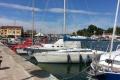Открытие липецкого яхт-клуба за 70 млн рублей намечено на лето 2016 года