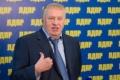 Лидер либерал-демократов Владимир Жириновский потребовал провести в Липецке новые выборы в горсовет
