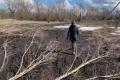 Прозвавшие себя отшельниками жители липецкого села оказались отрезаны от цивилизации