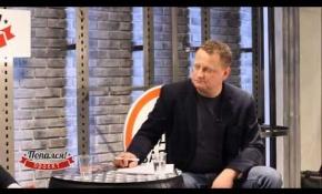 "Embedded thumbnail for Глава Липецкой области Олег Королев в телепроекте ""Попался"" канала ВОТтв"