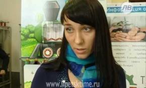 """Embedded thumbnail for Резиденты """"Технопарка-Липецк"""" продемонстрировали инновационные проекты"""