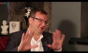 Embedded thumbnail for Руководитель группы «Абирег» Дмитрий Орищенко: «Влиятельность мне более интересна, чем деньги»