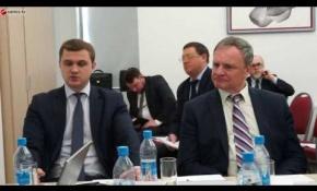 Embedded thumbnail for AbiregTV – Липецкие власти в 2017 году планируют помочь промышленникам дополнительными мерами господдержки
